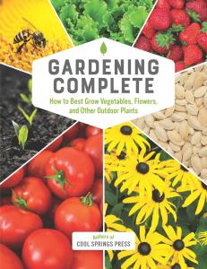 Gardening Comp